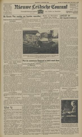 Nieuwe Leidsche Courant 1946-08-05