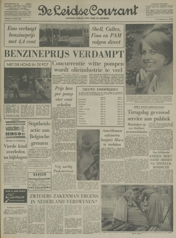 Leidse Courant 1966-05-27
