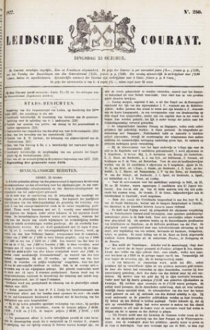 Leydse Courant 1877-10-23