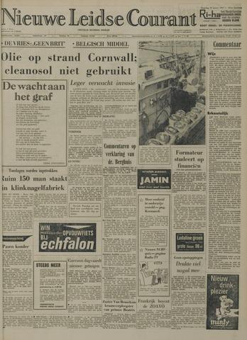 Nieuwe Leidsche Courant 1967-03-25