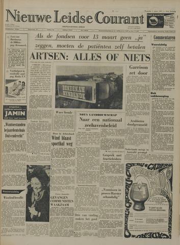 Nieuwe Leidsche Courant 1967-03-01