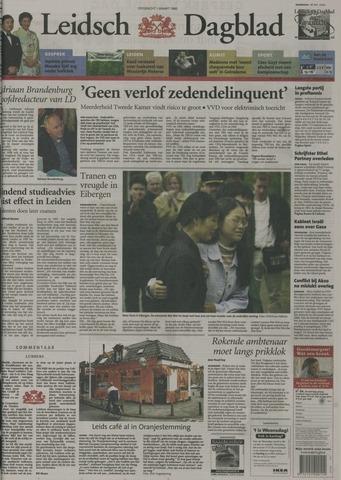 Leidsch Dagblad 2004-05-26