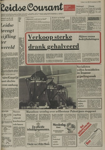 Leidse Courant 1980-05-09