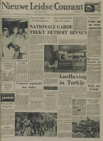Nieuwe Leidsche Courant 1967-07-24