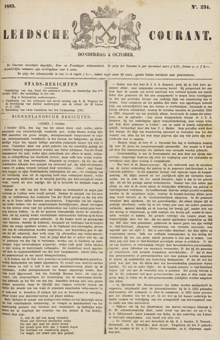Leydse Courant 1883-10-04