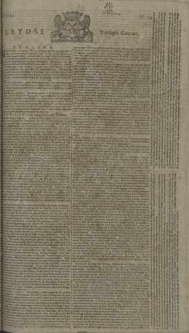 Leydse Courant 1745-02-12