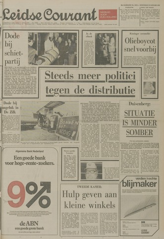 Leidse Courant 1974-01-23