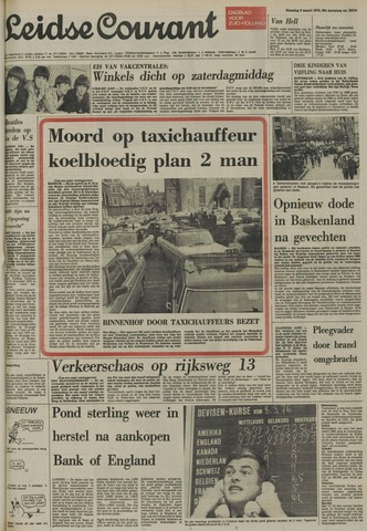 Leidse Courant 1976-03-09