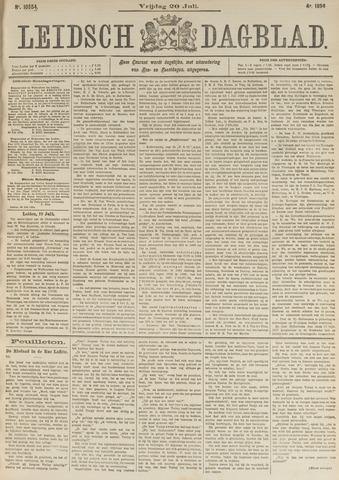 Leidsch Dagblad 1894-07-20