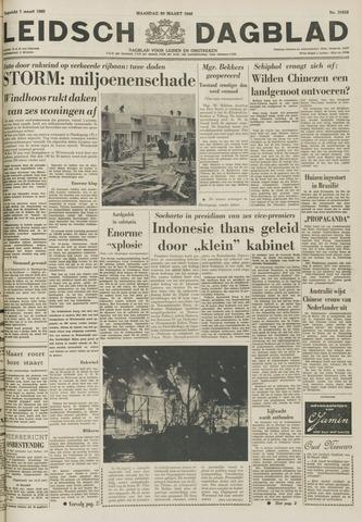 Leidsch Dagblad 1966-03-28