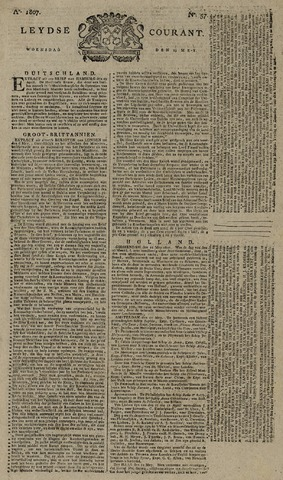 Leydse Courant 1807-05-13