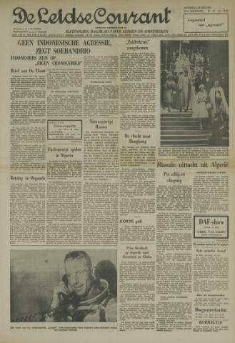 Leidse Courant 1962-05-26