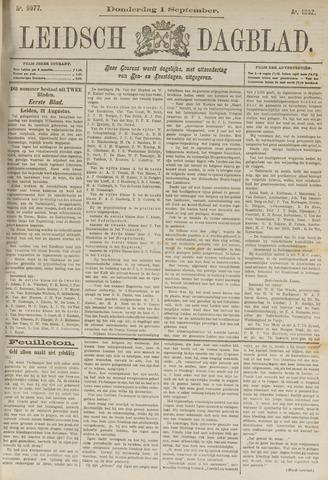 Leidsch Dagblad 1892-09-01