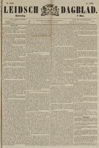 Leidsch Dagblad 1870-05-07