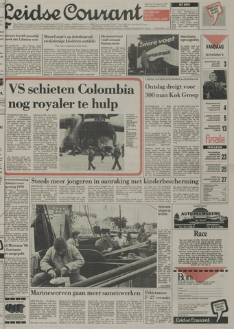 Leidse Courant 1989-08-26