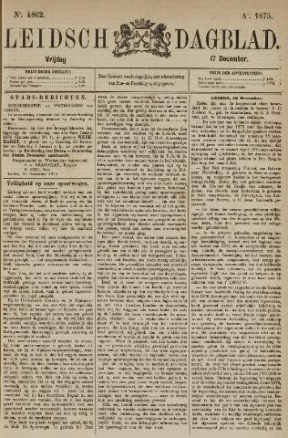 Leidsch Dagblad 1875-12-17