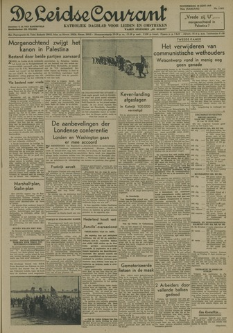 Leidse Courant 1948-06-10