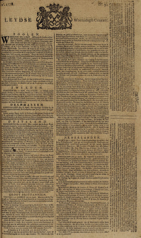 Leydse Courant 1778-04-29