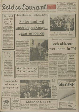 Leidse Courant 1973-11-06