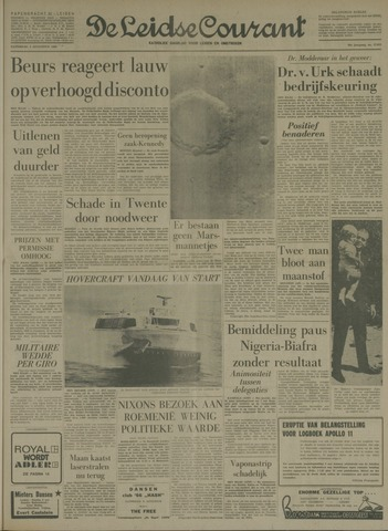 Leidse Courant 1969-08-02