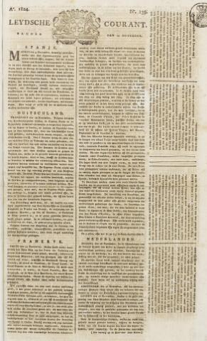 Leydse Courant 1824-11-19
