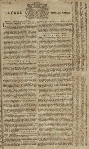 Leydse Courant 1757-12-05