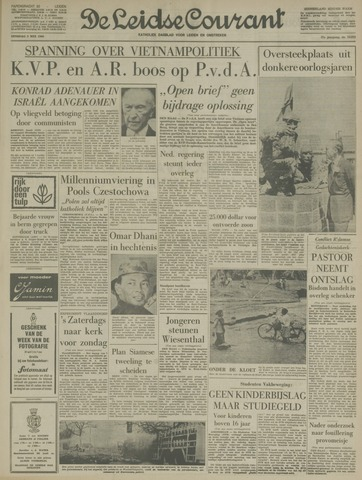 Leidse Courant 1966-05-03