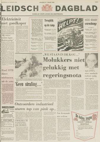Leidsch Dagblad 1978-01-28