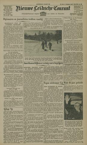 Nieuwe Leidsche Courant 1947-03-06