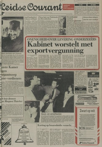 Leidse Courant 1983-12-21