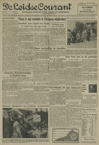 Leidse Courant 1955-12-22