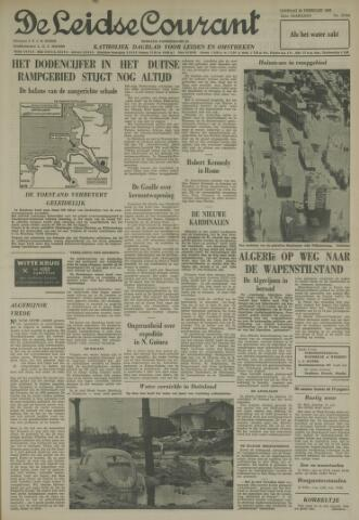 Leidse Courant 1962-02-20