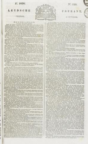 Leydse Courant 1838-10-26
