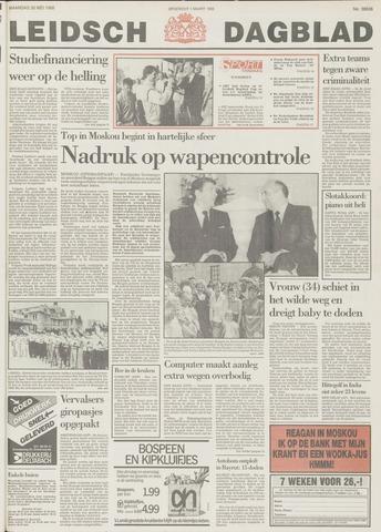 Leidsch Dagblad 1988-05-30