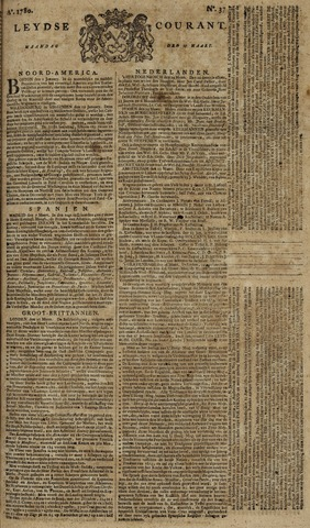 Leydse Courant 1780-03-27