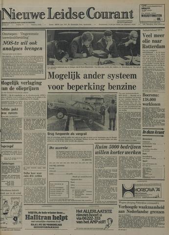 Nieuwe Leidsche Courant 1974-01-09