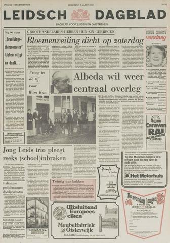 Leidsch Dagblad 1978-12-15