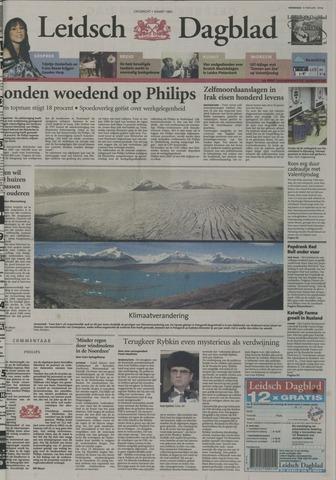 Leidsch Dagblad 2004-02-11
