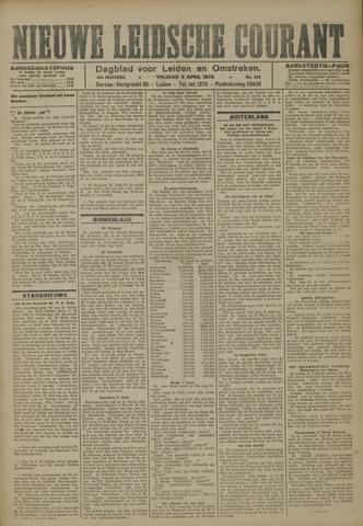 Nieuwe Leidsche Courant 1923-04-06