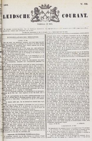 Leydse Courant 1882-05-19