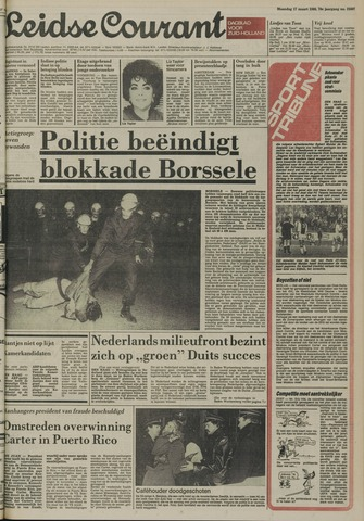 Leidse Courant 1980-03-17