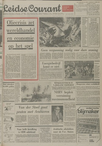 Leidse Courant 1974-04-09