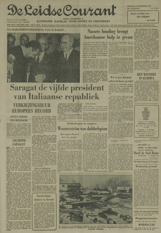 Leidse Courant 1964-12-29