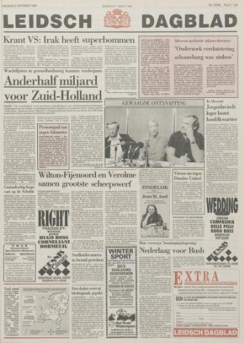 Leidsch Dagblad 1990-10-05