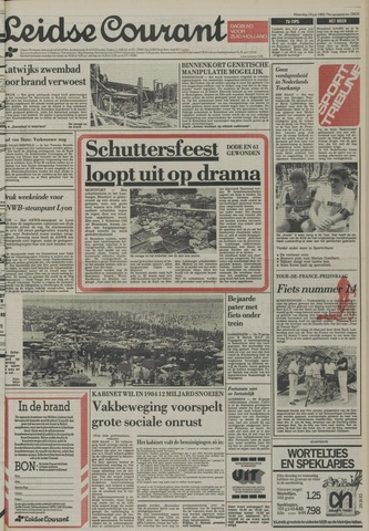 Leidse Courant 1983-07-18