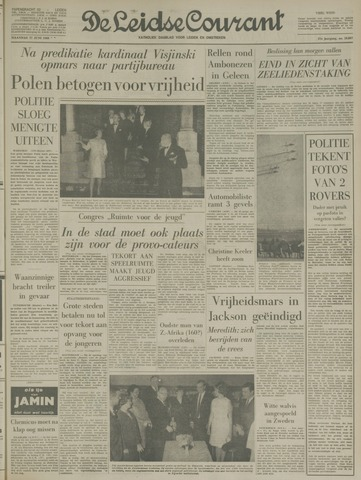 Leidse Courant 1966-06-27