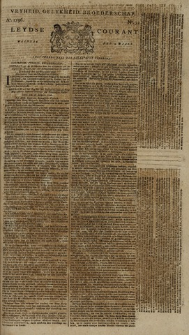 Leydse Courant 1796-03-14