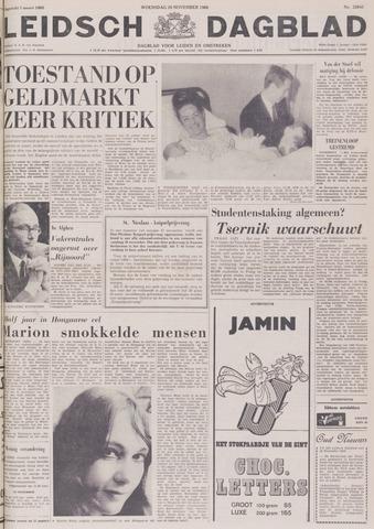 Leidsch Dagblad 1968-11-20