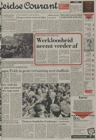 Leidse Courant 1989-06-14