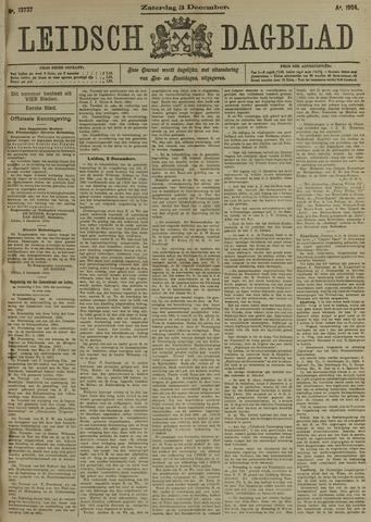 Leidsch Dagblad 1904-12-03